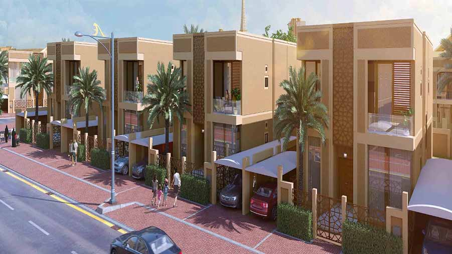 Property For Sale In Dubai Live A Luxury Life