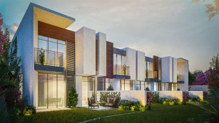 Cherrywoods Townhouses